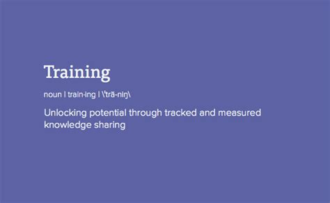 tutorial video meaning definition of training lessonly