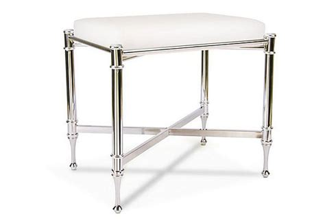 small chrome vanity stool 17 best images about bathroom on toilets