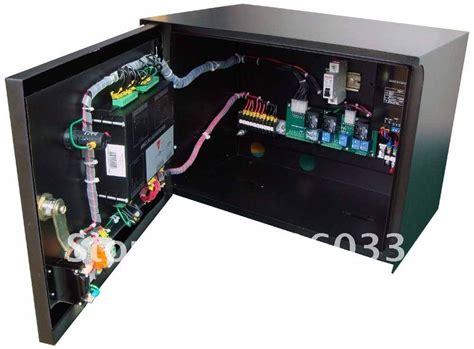 generator panel wiring diagram inside diesel