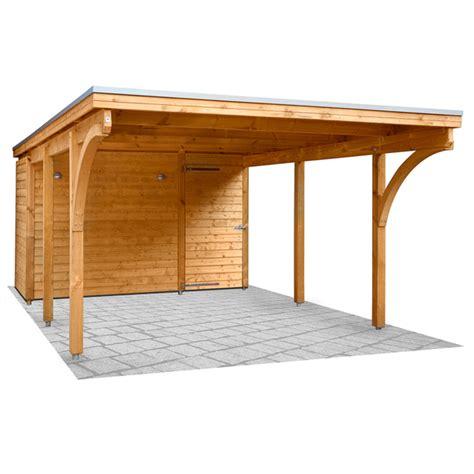 h anker carport nadelholz kwp caports