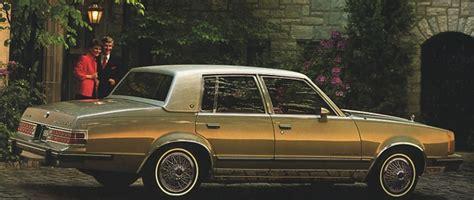 1984 pontiac bonneville information and photos momentcar
