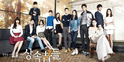 film the heirs subtitle indonesia episode 13 ini foto foto adegan dalam serial drama korea terbaru