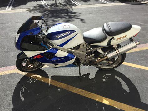 Suzuki Vtwin Suzuki Tl1000r V Superbike