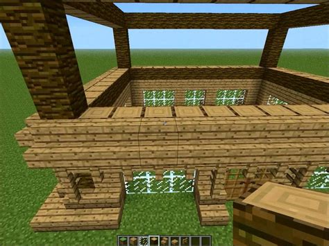 looking to build a house how to build a nice house in minecraft youtube