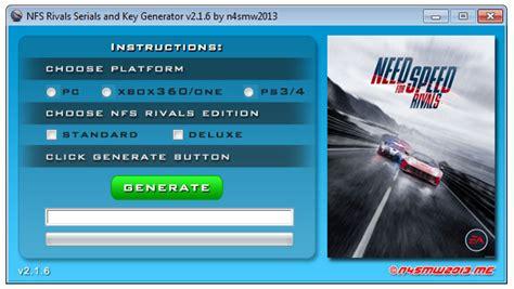 Pc Original Need For Speed Cd Key Origin keygen activation code helicon focus gratis