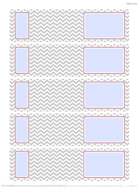 free printable envelope labels free printable holiday address labels worldlabel blog