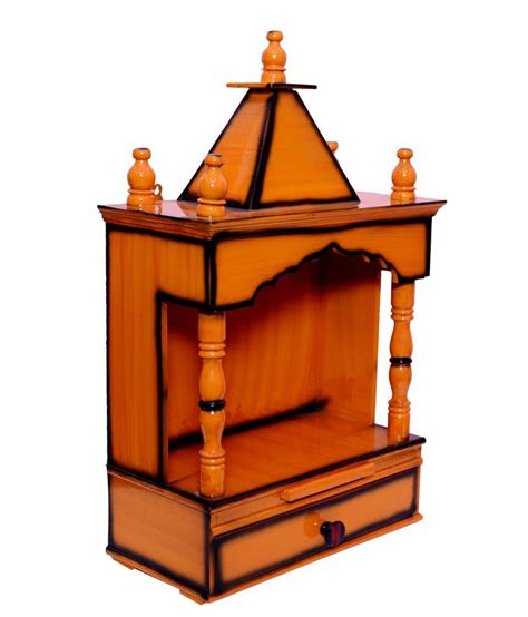 for home quality creations home temple pooja mandir wooden temple