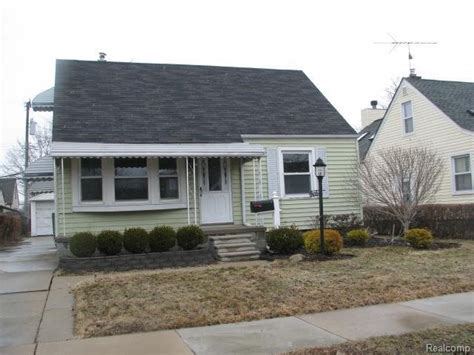 22905 gaukler st clair shores mi 48080 foreclosed