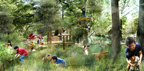 Houston Botanic Garden The Bad Plans For Houston Botanic Garden Houston Chronicle