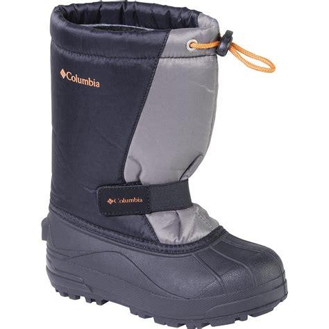 columbia snow boots for columbia powderbug snow boot glenn