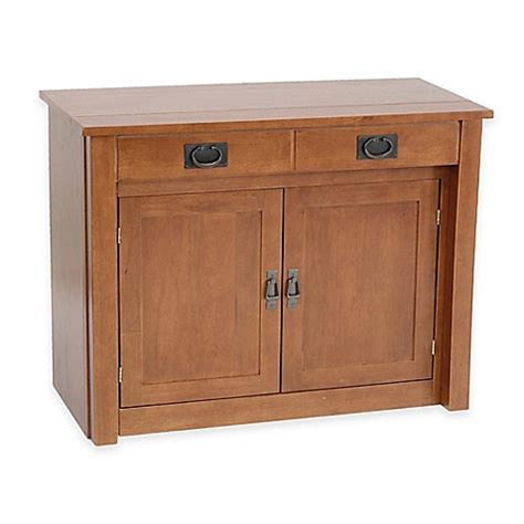 stakmore expanding wood cabinet buy stakmore expanding wood cabinet in fruitwood from bed
