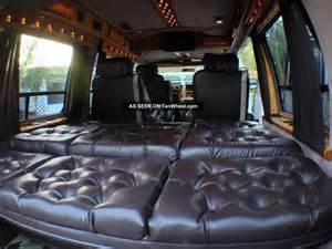 inspiring conversion interior 12 1995 chevy g20