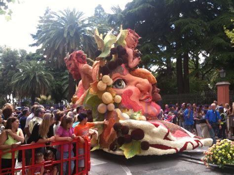 battaglia dei fiori castelli e giardini aperti 2011 novit 224 da quest anno la