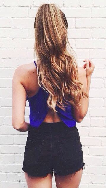 Sale Hair Clip 3 Layer Lurus Curly Keriting Rambut Palsu Extension ponies wavy ponytail and hair on