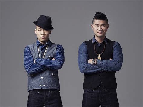 Hip Duo For You O by Spotlight A Dynamic Duo Like No Other Seoulbeats