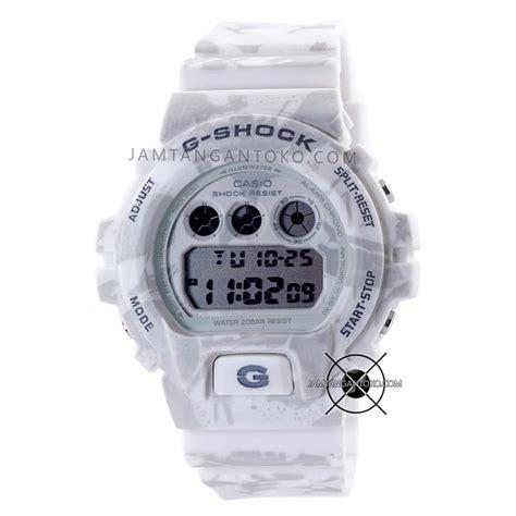 Jam Tangan Dw Ori Kulit gambar jam tangan g shock loreng dw 6900 camo putih ori bm