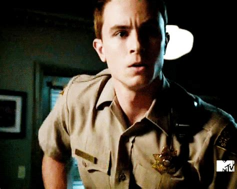 confession of deputy parrish