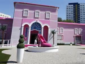 the dream house barbie dreamhouse in berlin business insider
