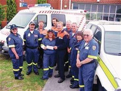 st ambulance tasmania ambulance tasmania volunteer gateway