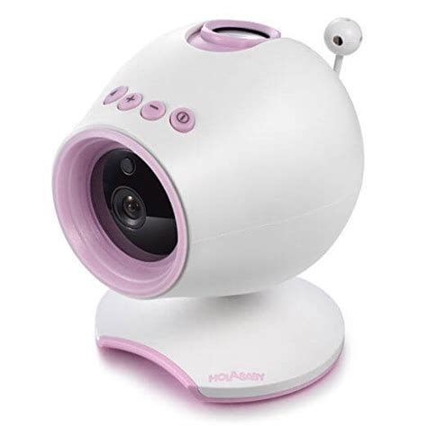 cam baby comfort a crying baby with lullabies lights hola baby