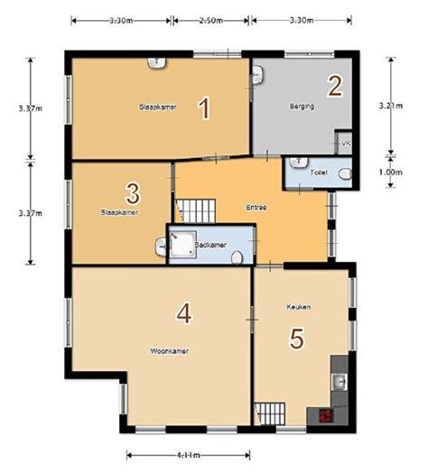 indeling woonkamer plattegrond nieuw oud huis gekocht indeling omgooien of niet