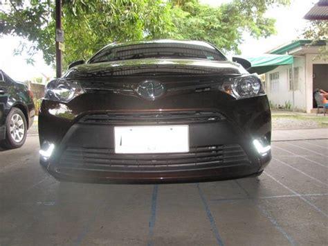 Lu Hid Toyota Vios hid retrofit 187 toyota vios 2014