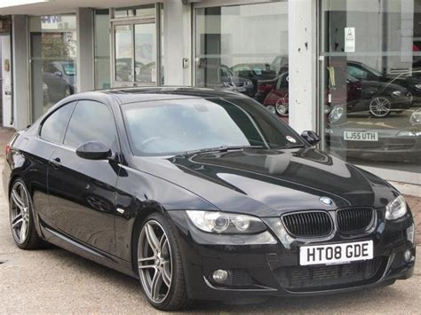 buy car manuals 2008 bmw 3 series parking system used bmw 3 series coupe for sale uk autopazar