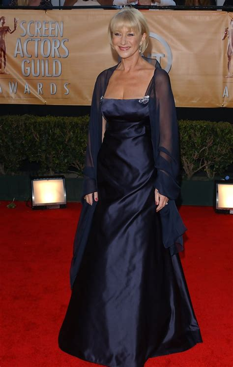 Helen Mirren Has At Sag Awards by Helen Mirren Photos Photos 11th Annual Sag Awards