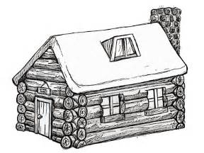 how to draw a log cabin house step 5 apps directories