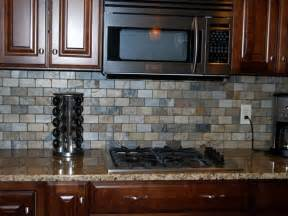 Tile Backsplash Design Home Design Decorating And Backsplash Design
