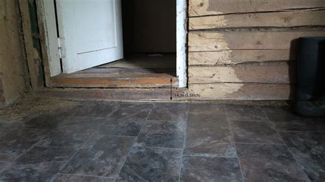 Alternatives to Cement Piers when building wood floors