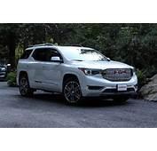 2017 GMC Acadia Review  AutoGuidecom