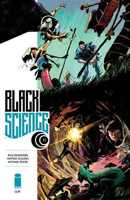 black science volume 6 1534301828 black science volume comic vine
