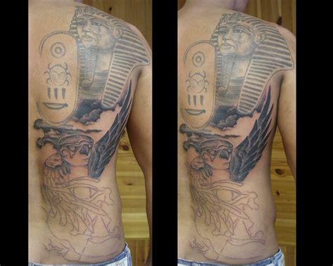 faucon egyptien tattoospiritprod