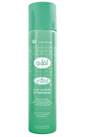 Parfum Al Rehab Lovely lovely air freshener by alrehab 300ml