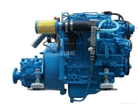 boat engine installation cost 21hp compact td power inboard marine diesel with ce tdme