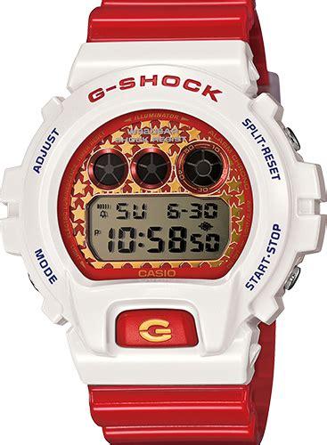Gshock Dw6900sc casio g shock watches
