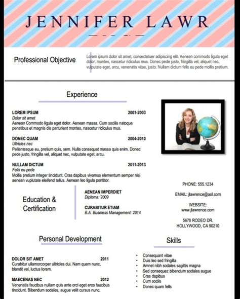 How To Make Resume Stand Out by How Make Resume Stand Out Exles Resumes Exle 2