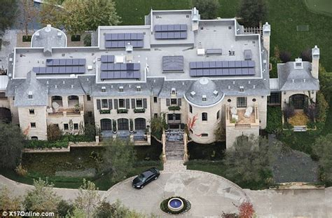 Tom Buys A Mansion by Big Rihanna Buys A 12 Million Mansion In Los