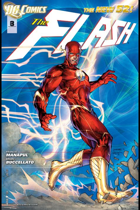 The Flash Volume 6 Out Of Time The New 52 Ebooke Book the new 52 flash the flash 3