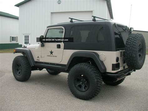 2005 Jeep Unlimited 2005 Jeep Wrangler Unlimited Rubicon W 5 7 Hemi