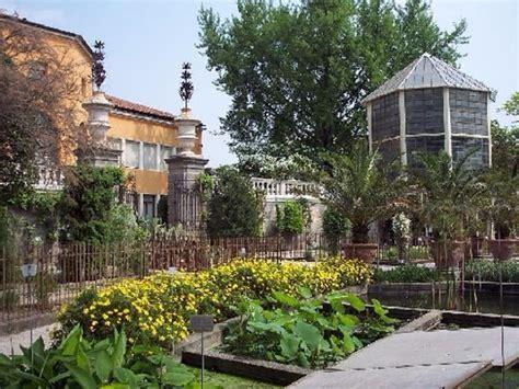 giardino botanico pisa l orto foto di orto e museobotanico di pisa pisa