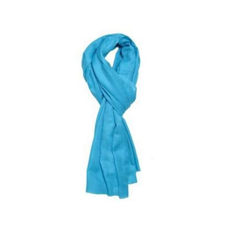 Pashmina Instan Aesha Sky Blue how much does a wool pashmina shawl cost in india quora