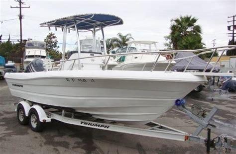 triumph boats 215 cc 2008 triumph 215 cc