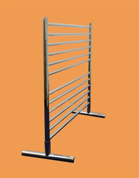 free standing electric towel rails for bathrooms 1000 ideas about free standing towel rail on pinterest
