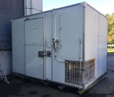 portable room portable cool room crs1 chefs hire catering hire equipment supplier christchurch