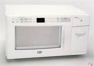 Toaster Oven Microwave Combo Lg Ltm9000w 0 9 Cu Ft Combination Microwave Oven And