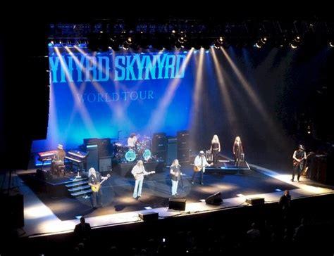 lynyrd skynyrd uk tour dates lynyrd skynyrd tour 2012 dates
