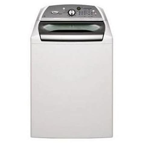whirlpool cabrio top load washer wtw6600s reviews