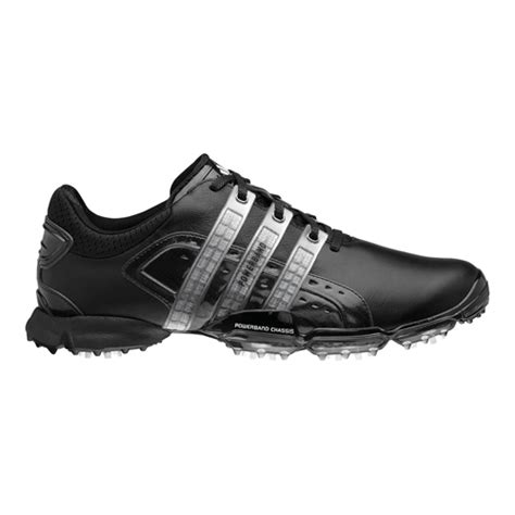 adidas powerband 4 0 golf shoes mens black black white